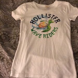 Hollister Wave Riders T-Shirt
